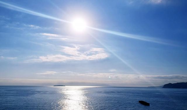 お仕事を始めるための体力アッププログラム「海までウォーキング」のイメージ画像